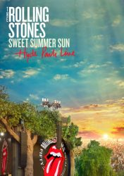 THE ROLLING STONES: SWEET SUMMER SUN - Hyde Park live  DVD