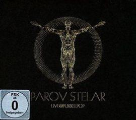 PAROV STELAR: LIVE@PUKKELPOP    CD+DVD