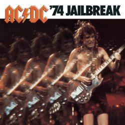 AC/DC: '74 JAILBREAK  digipack CD