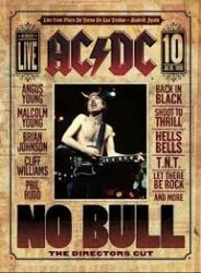 AC/DC: NO BULL (LIVE 1996)