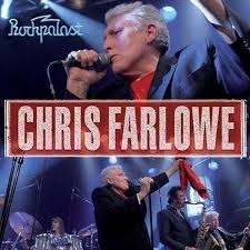 CHRIS FARLOWE: AT ROCKPALAST CD