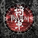 TRIVIUM: SHOGUN  CD