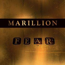 MARILLION: FEAR (Fuck-Everyone And Run)  CD