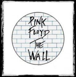 PINK FLOYD 1. kitűző