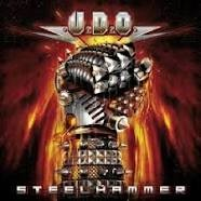 UDO: STEELHAMMER  CD