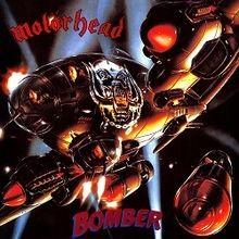 MOTORHEAD: BOMBER  CD (+bonus tracks)