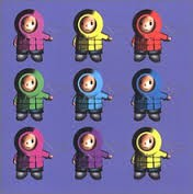 MARILLION: ANORAKNOPHOBIA   CD  Digipack with 40 page  booklet.