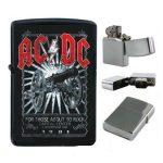 ÖNGYÚJTÓ: AC/DC 1.