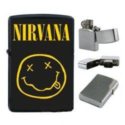 ÖNGYÚJTÓ: Nirvana 1. (RENDELÉSRE)