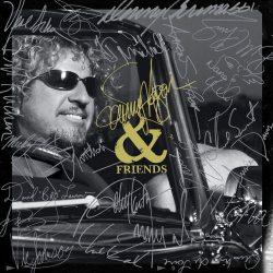 SAMMY HAGAR & FRIENDS: DELUXE EDITION  CD+DVD