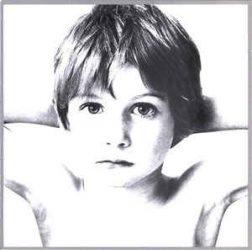 U2: BOY  CD