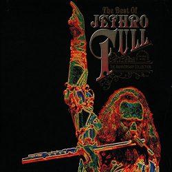 JETHRO TULL: THE BEST OF   2CD