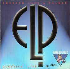 EMERSON, LAKE & PALMER: GOLD  2CD (Deluxe Edition)