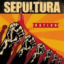 SEPULTURA: NATION (digipack+bonus track) CD