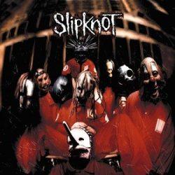 SLIPKNOT: SLIPKNOT  CD