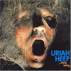URIAH HEEP:...VERY EAVY  2CD