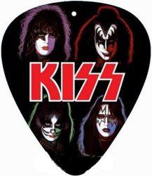 PENGETŐ NYAKLÁNC: KISS 1. (RENDELÉSRE)