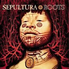 SEPULTURA: ROOTS CD