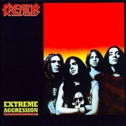 KREATOR: EXTREME AGGRESSION  2CD (Remastered)