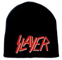 KÖTÖTT SAPKA: Slayer