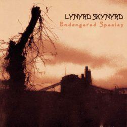 LYNYRD SKYNYRD: ENDANGERED SPECIES   CD