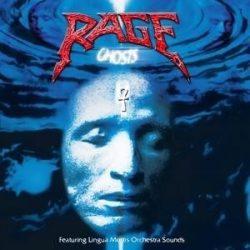 RAGE: GHOSTS  CD