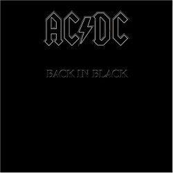 AC/DC: BACK IN BLACK (digipack) CD
