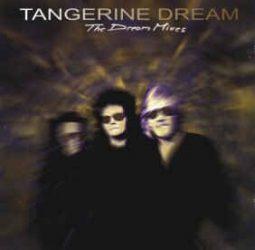 TANGERINE DREAM: THE DREAM MIXES   2CD