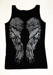 ANGYALSZÁRNY...női trikó