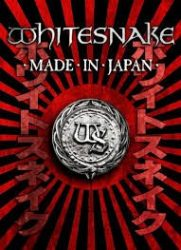 WHITESNAKE: MADE IN JAPAN  (2011)