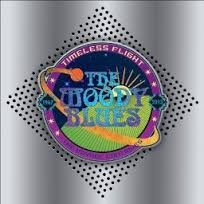 THE MOODY BLUES: TIMELESS FLIGHT  2CD