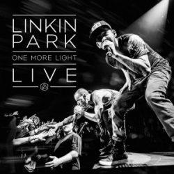 LINKIN PARK:ONE MORE LIGHT LIVE  CD