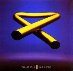 MIKE OLDFIELD: TUBULAR BELLS II   CD