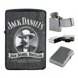 ÖNGYÚJTÓ: Jack Daniel's 2.