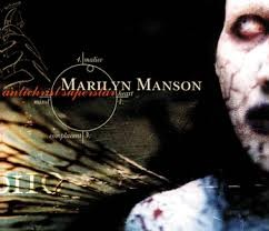 MARILYN MANSON: ANTICHRIST SUPERSTAR  CD