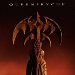 QUEENSRYCHE: PROMISED LAND  CD