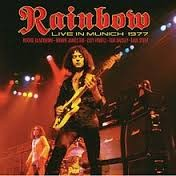 RAINBOW: LIVE IN MUNICH 1977 (2CD)