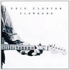 ERIC CLAPTON: SLOWHAND  (Anniversary Edition)  CD