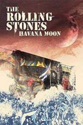 THE ROLLING STONES: HAVANNA MOON  DVD
