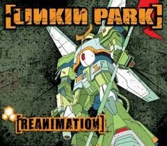 LINKIN PARK: REANIMATION CD