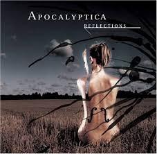 APOCALYPTICA: REFLECTIONS  CD