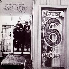 SPIRIT: THE FAMILY THAT PLAYS TOGETHER (reprint) CD