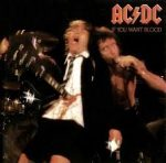 AC/DC: IF YOU WANT BLOOD   CD (digipack)