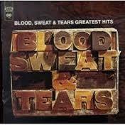 BLOOD, SWEAT & TEARS: GREATEST HITS CD