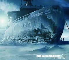 RAMMSTEIN: ROSENROT   CD