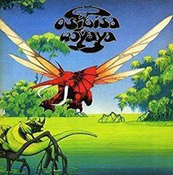 OSIBISA: WOYAYA  CD
