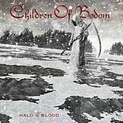 CHILDREN OF BODOM: HALO OF BLOOD  CD