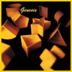 GENESIS: GENESIS  CD