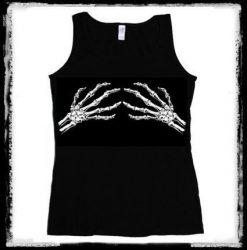 HAND női trikó