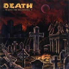 DEATH: IS JUST THE BEGINNING V (2CD)